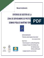 Clima Maritimo en El Litoral Español