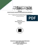 MAKALAH_PELEDAKAN