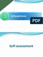 3 Schizophrenia Assessment