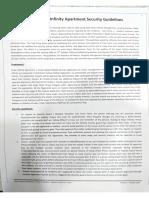 Foyer Security Guidelines v 2