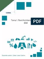 1. Manual Software Revit - Arquitectura