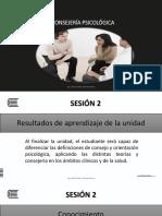 02 Enfoques Del Counseling