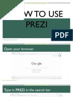 Rubylyn_armas_how to Use Prezi