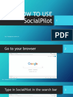 Rubylyn_armas_how to Use Socialpilot