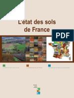 L'Etat Des Sols de France