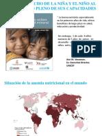 1. Importancia de Los Micronutrientes en El Desarrollo Infantil