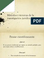 2.- Metodología Jurídica - Copia