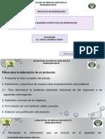 3.- Protocolo de Investigación -Fetse- IV