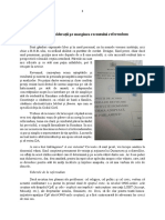Pr. Dan Bădulescu Câteva considerații pe marginea recentului referendum