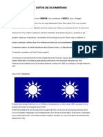 Datos Del Kuomintang