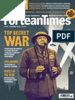 Fortean Times – November 2018