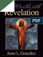 GONZALEZ Justo L 2004 Three Months With Revelation Nashville Abingdon Press