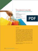 3.Influence of Children