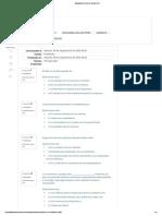 Evaluación Del Caso de Estudio U01
