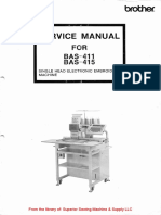 Brother BAS-411, -415 Service Manual.pdf