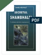 James Redfield - Secretul Shambhalei