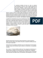 Bentonita Info