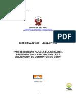 D01 PROCEDIMIENTOS ELABORACION LIQUIDACION.pdf