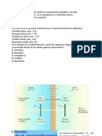 3.- pH y Pka