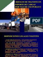 Transporte Sustancias Peligrosas.ppt