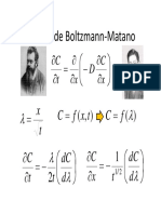 Boltzamnn-Matano