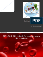 Intro - Théorie Cellulaire_B.B