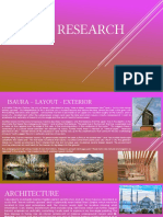 Isaura Research
