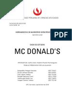 Caso Mc Donald's
