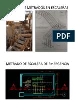 METRADO DE ESCALERAS - BLADIMIR BAROS.pptx