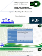 Adquisicion, Procesamiento y Almacenamiento de La Información