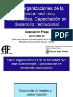 PPT Desarrollo de FondosyComunicacion 1 OSC