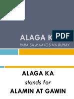 AlaGa-Ka-ProgramESTEBAN-DUNGAO.pptx