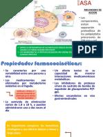 Inhibidores de proteasas