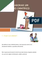 Como Elaborar Um Relatorio.pdf