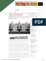 arquitextos 133.07_ Perspectivas e desafios para o jovem arquiteto no Brasil _ vitruvius.pdf