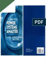 Power Systems Analysis - Bergen.pdf