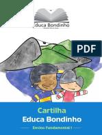 Bondinho Educa - Ensino Fundamental I