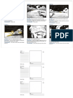 Storyboard Adv Sample Template