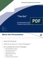 The Six - Fundamental Control Strategies.pdf