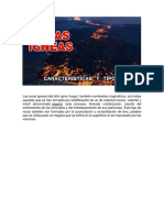 Las Rocas Ígnea1