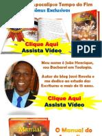 Fim Dos Tempos Simplificado PDF