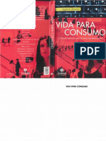 Vida Para Consumo - Zygmunt Bauman.pdf