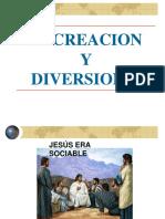 RECREACION Y DIVERSIONES.ppt