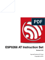 4A-AT-ESP8266 AT Instruction Set_v0.23.pdf