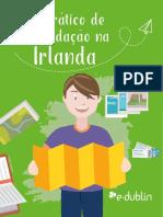 EDublin Guia Acomodacao Irlanda