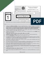 Esaf 2015 Esaf Analista de Planejamento e Orcamento Conhecimentos Gerais Prova