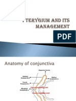 03. Pterygium and Management