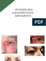 06. dacriosistitis-adenitis