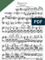 3474068 Beethoven Op 10 No 2 Sonata 6