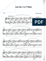 Piano Intermediate Pieces, classical